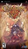 Crimson Gem Saga Image
