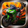 A Bike Ninja vs. Zombies - Multiplayer Racing Edition Image