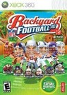 Backyard Football '10 Image