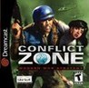 Conflict Zone Image