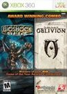BioShock & The Elder Scrolls IV: Oblivion Bundle Image