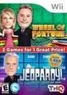Wheel of Fortune & Jeopardy Bundle Image