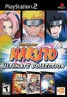 Naruto Ultimate Collection Image