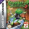 Frogger's Adventures 2: The Lost Wand Image