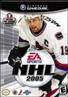 NHL 2005 Image