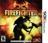 Real Heroes: Firefighter 3D Image