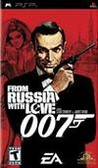 From Russia With Love Image