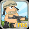 Tiny Commando Crime Fighter - PRO Jumping IED Land Mines War Game Image