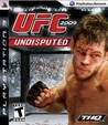 UFC Undisputed 2009 Image