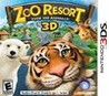 Zoo Resort 3D Image