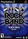 Rock Band Track Pack Volume 1 Image