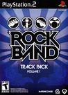 Rock Band Track Pack Volume 1 Image