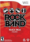 Rock Band: Track Pack - Volume 2 Image