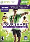 Your Shape Fitness Evolved 2012 Image