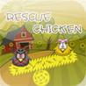 rescue chicken Image