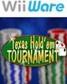 Texas Hold'em Tournament Image
