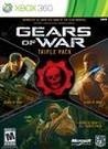 Gears of War Triple Pack Image