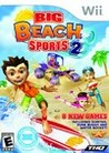 Big Beach Sports 2 Image