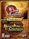 Book of Legends and Adventure Chronicles 2-Pack Image