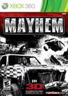 Mayhem 3D Image