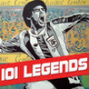 101 Legends of Football Image