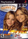 Mary-Kate and Ashley: Sweet 16 - Licensed to Drive Image