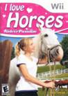 I Love Horses: Rider's Paradise Image