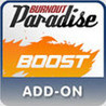 Burnout Paradise: Boost Specials Collection Image