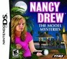 Nancy Drew: The Model Mysteries Image