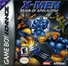 X-Men: Reign of Apocalypse Image