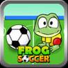 Frog Soccer Image