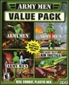 Army Men Value Pack Image