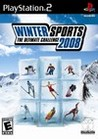 Winter Sports 2008: The Ultimate Challenge Image