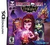 Monster High: 13 Wishes Image