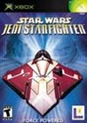 Star Wars: Jedi Starfighter Image