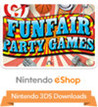 Funfair Party Games Image
