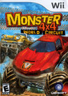 Monster 4X4: World Circuit Image