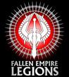 Fallen Empire: Legions Image