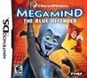 DreamWorks Megamind: The Blue Defender Image