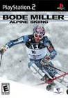 Bode Miller Alpine Skiing Image