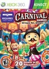 Carnival Games: Monkey See, Monkey Do! Image