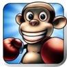 Monkey Boxing Image