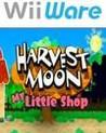 Harvest Moon: My Little Shop Image