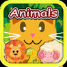 QCat -Toddler Learning Game : Animals Image