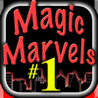 Magic Marvels #1 Image