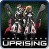 Hard Corps: Uprising Image