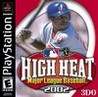 High Heat Major League Baseball 2002 Image