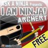 I AM NINJA! - Archery Image