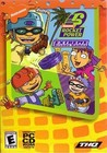 Rocket Power: Extreme Arcade Games Image
