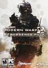 Call of Duty: Modern Warfare 2 - Resurgence Pack Image